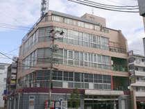 ビジネスホテルニュー長和島 (広島県)