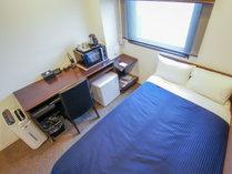 ◆シングルルーム◆壁掛32型TV・電子レンジ・wifi・空気清浄機全室完備しております☆