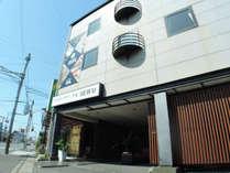 【外観】JR鶴崎駅より車で5分♪