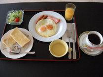 【朝食付】夜は自由に!自然に囲まれ、ゆったりステイ