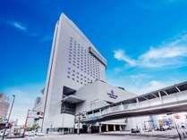 ホテル日航大分 オアシスタワー(旧:大分オアシスタワー)
