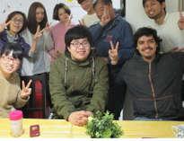 団体様歓迎しています。,大阪府,HOSTEL AI