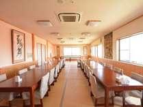 <レストラン>7:30~9:00(7:30~、8:00~2部) 18:00~21:00(18:00~、19:00~2部)