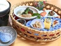 和歌山の食材に拘った丘の上の朝食。