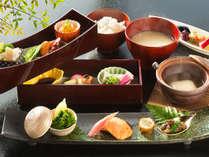 ■1泊朝食■≪駅から10分×平安神宮まで5分≫ほっこり優しい味の、贅沢朝食