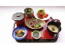 【2食付】大好評♪料理長の五ヶ瀬御膳プラン※朝食無料サービス