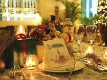 クリスマスディナー※画像はイメージです
