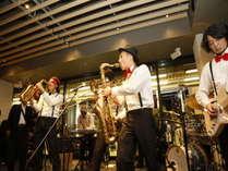 ibis Music Liveの模様 毎週水・金曜日にチャージ無料で開催