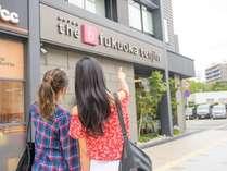 <アクセス>中洲の繁華街も近く、観光・ビジネス・ショッピングに最適!