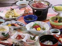 【お料理】夕食イメージ