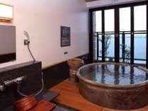 【横浜港に面した家族風呂】大きな窓を開ければ半露天気分!最高のロケーションです。(有料)