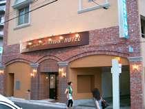 川口ステーションホテル