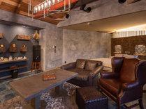 -蘭鋳- 東東屋を兼ね備えた広さ約150平米の特別空間。ワイドサイズのベッドをご用意しております。
