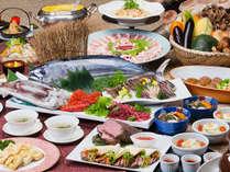 【いわて食財王国 紅葉まつり】ライブキッチン★ディナーバイキングプラン