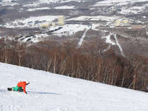 シングル応援★2食付/リフト1日券付き★春スキープラン