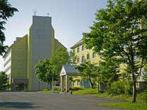 安比高原温泉ホテル(旧安比グランドアネックス)