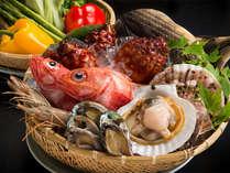 【あぶり亭オープン記念】海鮮!和牛!!炉端割烹お食事券付きプラン