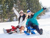 安比高原スキー場。ゲレンデバラエティと多彩なスノーアクティビティ!