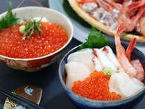 ロイヤルフロアご予約者専用の朝食会場(28階)では日本・西洋料理ブッフェをお召しあがりいただけます。