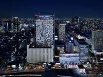 品川プリンスホテル (東京都)