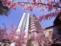 桑名・長島・四日市・湯の山の格安ホテル ホテル 花水木