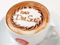 ■【カフェ&デザート】イタリアの味を提供するカフェや旬な食材を使用したジェラート、ケーキ。