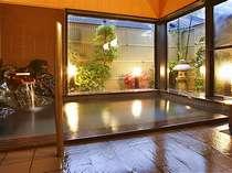 【貸切】家族風呂「月あかり」は予約制で50分間2000円~