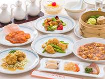 本場四川の味を湯宿で堪能♪◎麻婆豆腐やエビチリなど人気の四川料理を堪能できるスタンダードプラン♪