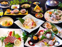 【12~2月】会席料理≪菊≫