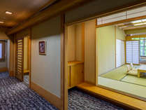 【3世代ファミリー歓迎】別館限定♪贅沢和会席【清流】【個室食事会場対応可能】プラン