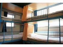 8BP 新ベッド