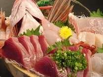 【じゃらん限定】舟盛り・常陸牛・近海魚の煮付け等・ポイントたまる丸かじりプラン
