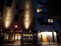 ホテルコルディア大阪