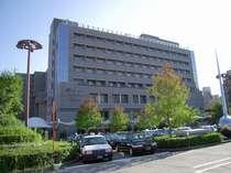 ホテル ブライトン シティ 京都山科◆じゃらんnet