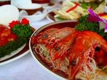 中華コース料理イメージ