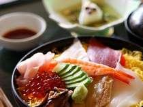 ランチ 和食編