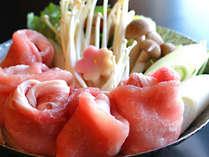 豚しゃぶ食べ放題コース(イメージ)