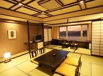 本館和室12.5畳2013改装(内装のデザインは客室によって異なります)
