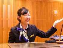 ■宿泊でお困りの事や横浜・みなとみらい周辺観光の事etcお気軽にお申し付け下さい。■