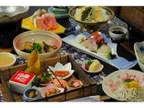 【竹会席】湯浅城のおもてなし☆松竹梅のお好みコースで殿様気分な自分旅☆