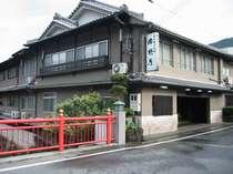備前屋 (奈良県)