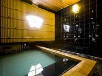 ■滝の湯 新神戸駅前で天然温泉♪定員6名前後。狭目です。ご了承ください。