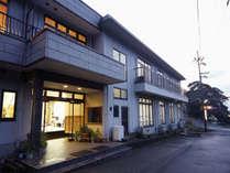 若狭三方 天然みかた温泉 昭和館