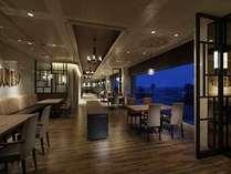 中国料理 滄のイメージです。(夜)