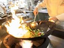 中国料理のイメージ