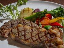 洋食のディナーセミブッフェコース(ウェーブコース)のイメージ