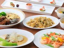 中国料理イメージ