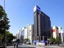 サンライフホテル2・3号館外観(1)