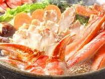 海鮮好きの方へ♪湯河原に来たら海っぽいかに鍋はいかがですか?【地魚のお刺身&かに鍋】♪