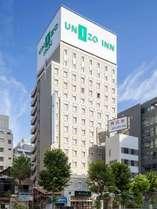 ユニゾイン八丁堀 (東京都)